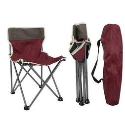 Portable Folding Chair Seat Stool For Outdoor Fishing Campin