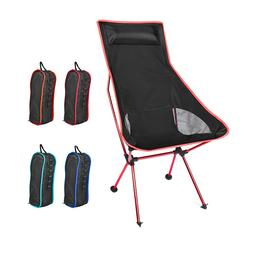 Portable Moon <font><b>Chair</b></font> Lightweight Fishing