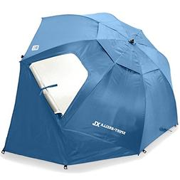 Sport-Brella XL Portable All-Weather and Sun Umbrella. 9-Foo