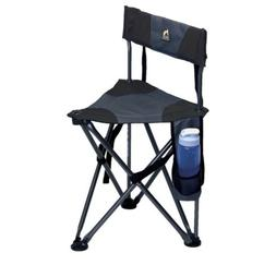 GCI Outdoor Quik-E-Seat, : Black