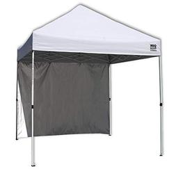 Quik Shade Wall Panel for Instant Canopy Camping Outdoor Hou