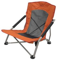Alps Mountaineering Rendezvous Camp Chair - Rust