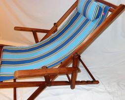 Replacement Seat/Sling for Beach/Patio Chair