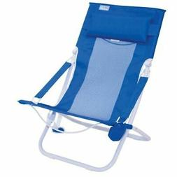 Rio Gear Breeze Beach Hammock Chair in Blue