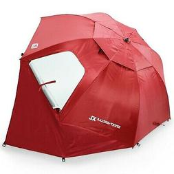 Shelter Sport-Brella XL Portable Rain Canopy Beach Umbrella