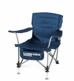Sport-Brella Slopeside Chair, Navy Blue