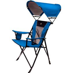 GCI Outdoor SunShade Comfort Pro Chair, New, Fast Shipping