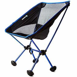Terralite Portable Camp Chair Camping Beach Backpacking Outd