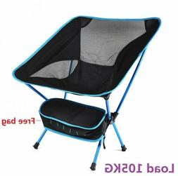US Ultra Light Beach Outdoor Camping Hiking Portable Folding