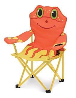USA Wholesaler - 7217052 - Clicker Crab Chair