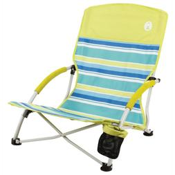 Coleman Utopia Breeze Beach Sling Patio Chairs Furniture New